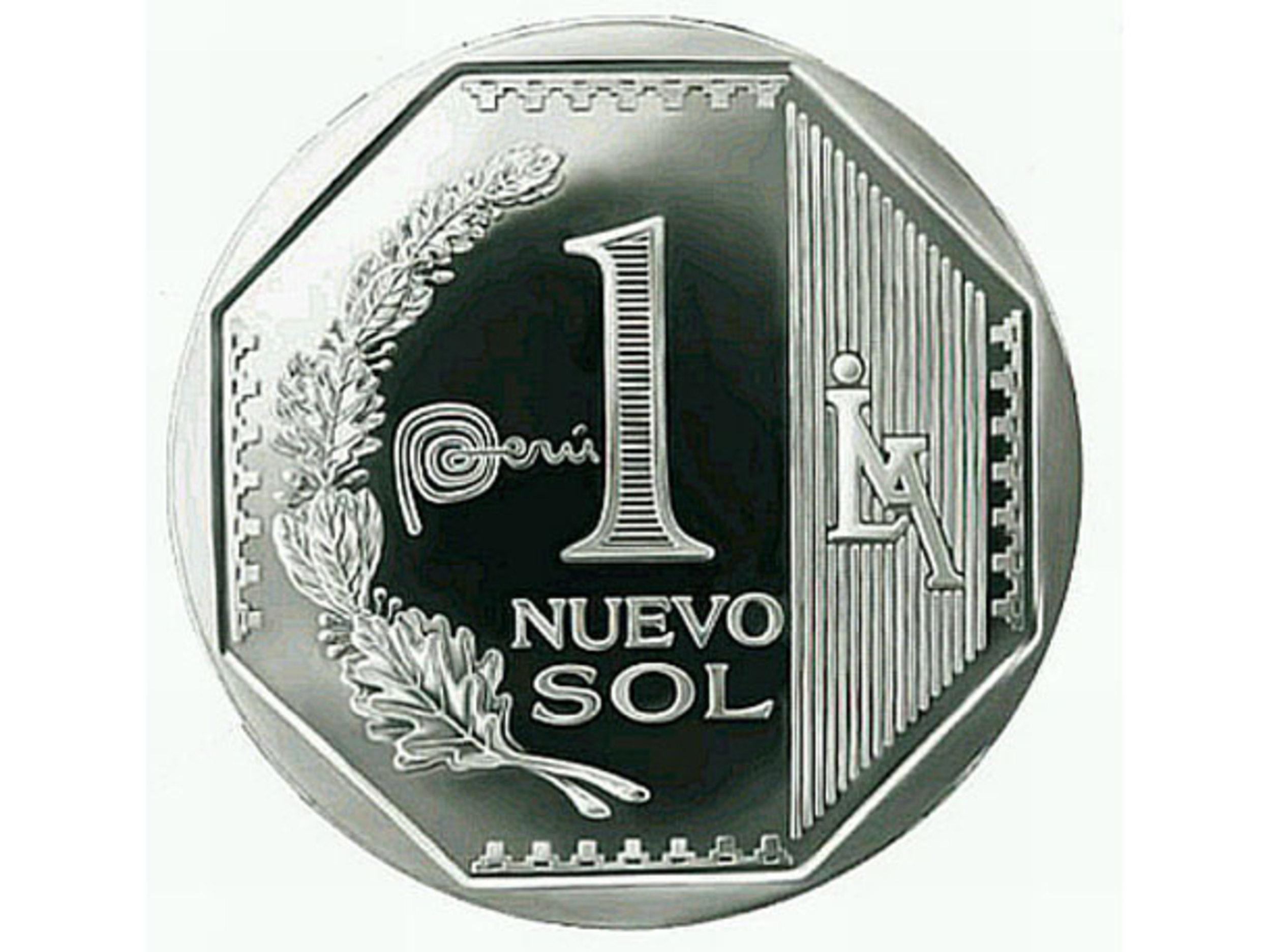 Resultado de imagen para moneda de peru